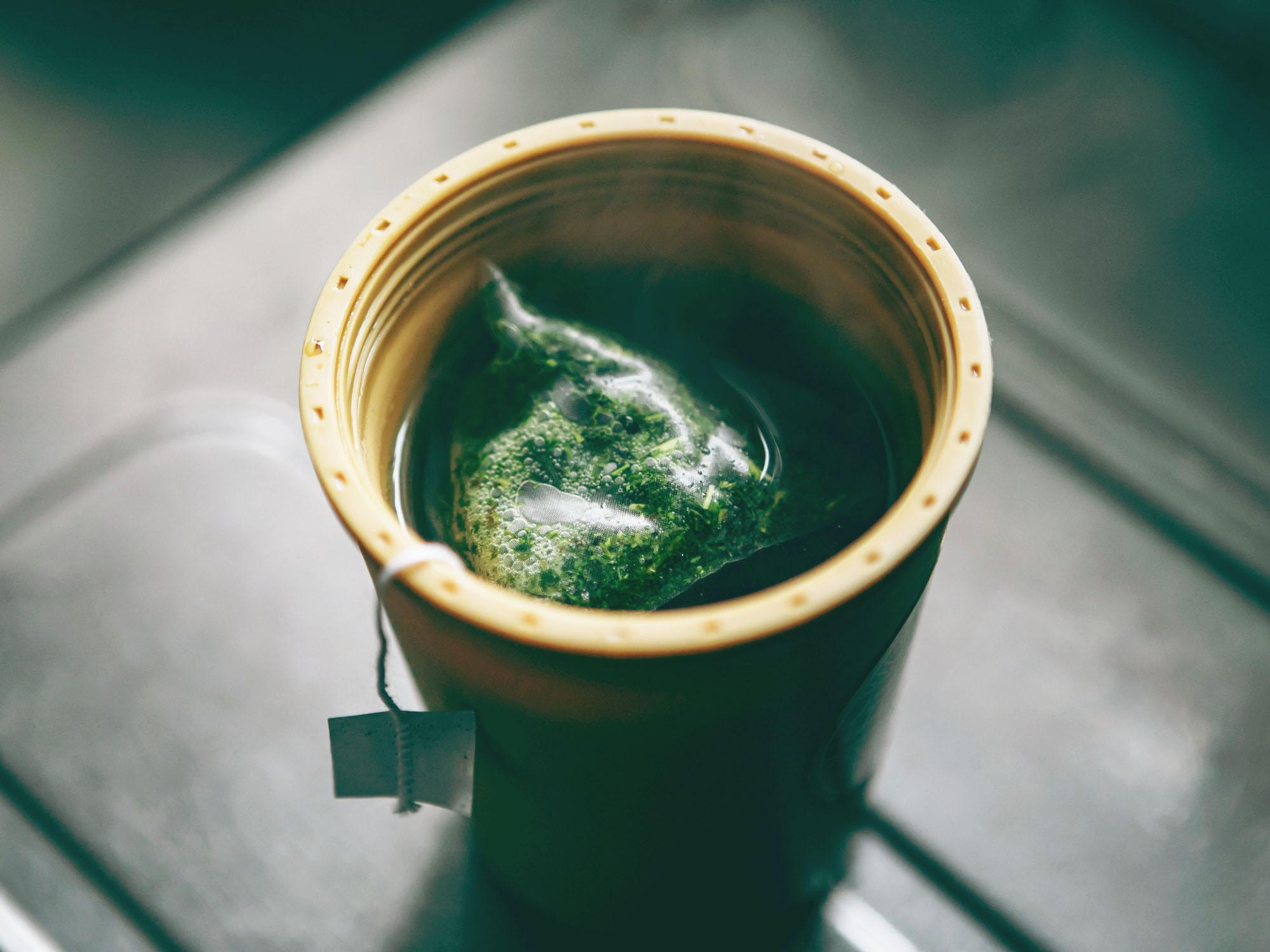 ヤマニ製茶
