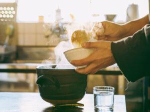華月 ごはん用土鍋