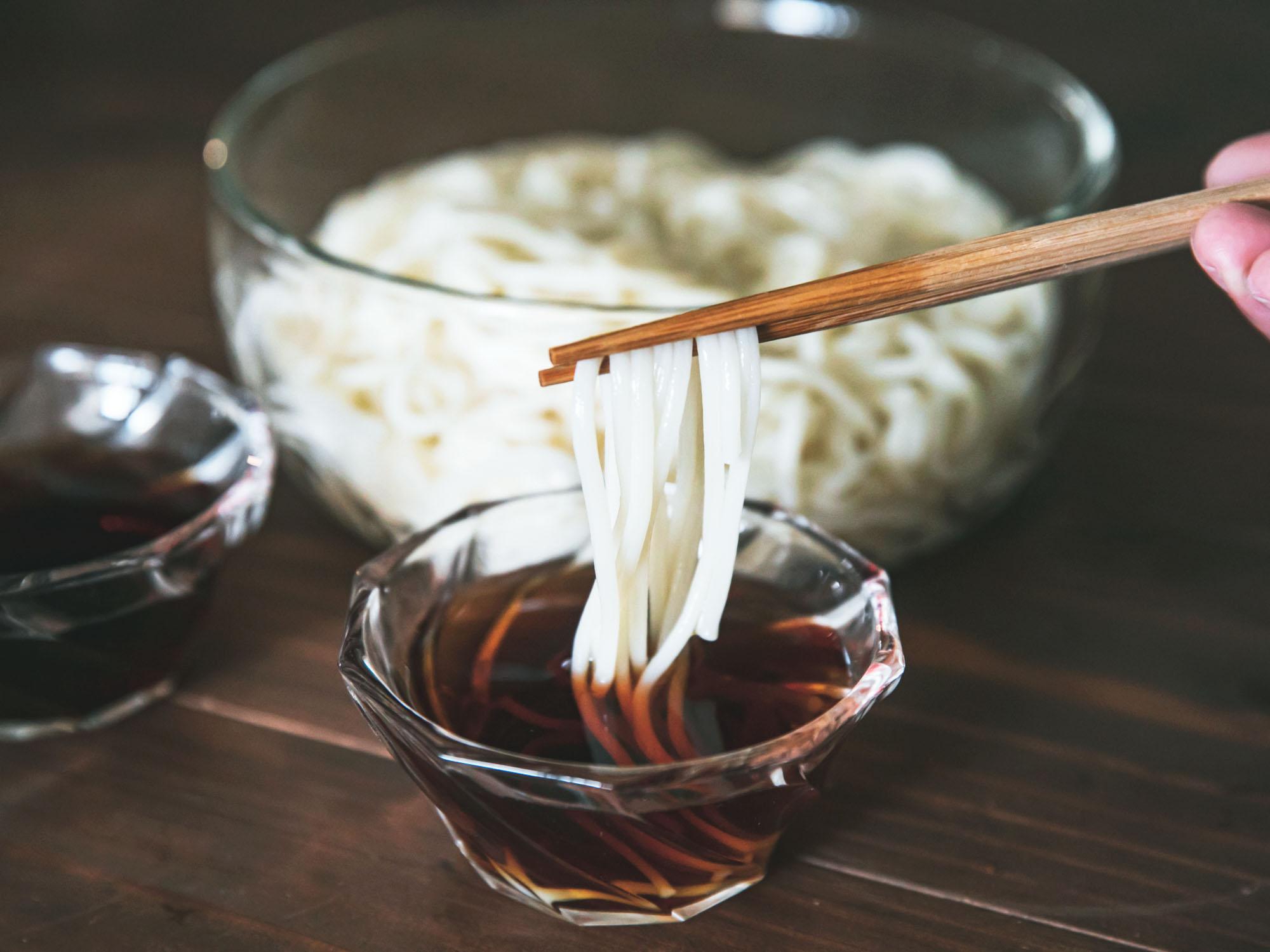 真砂喜之助製麺所