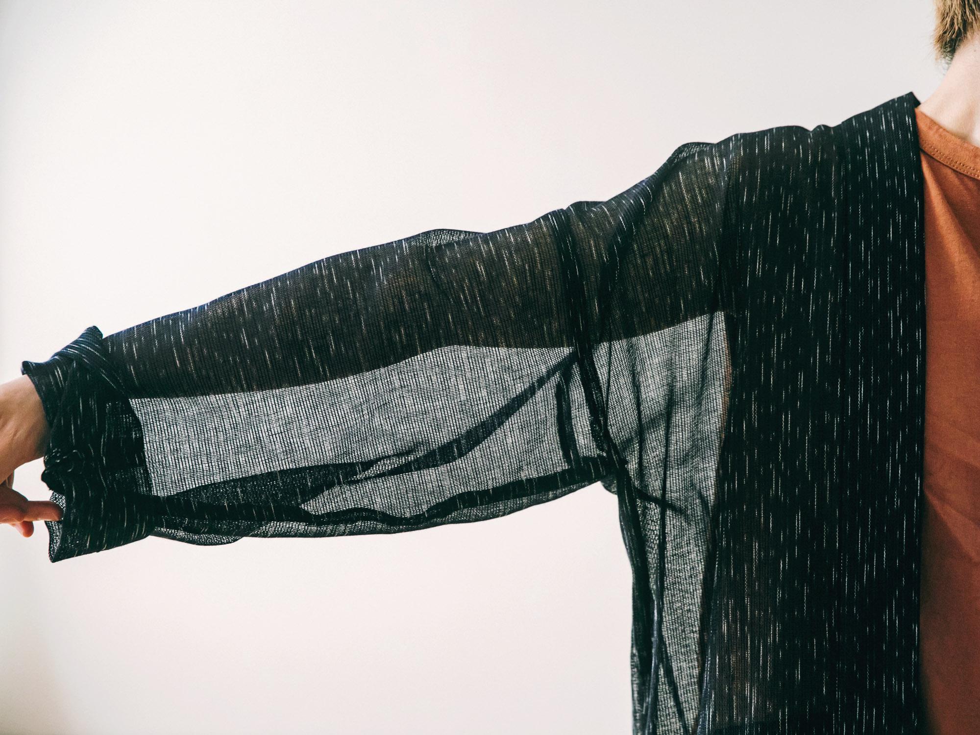宮田織物 羽織