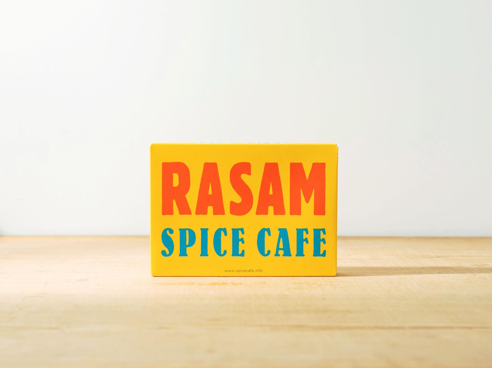 スパイスカフェ ラッサム