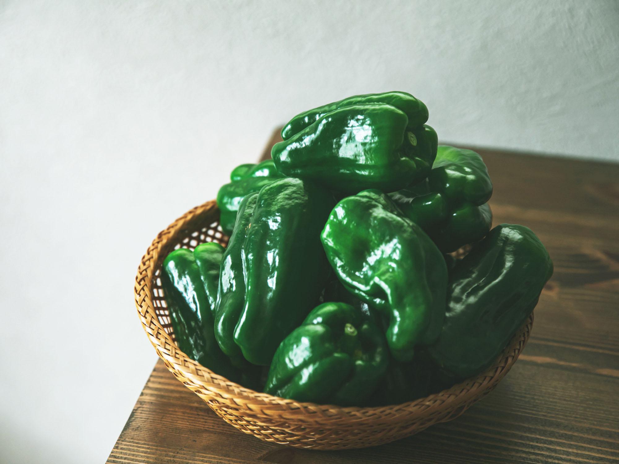 豊岡の野菜