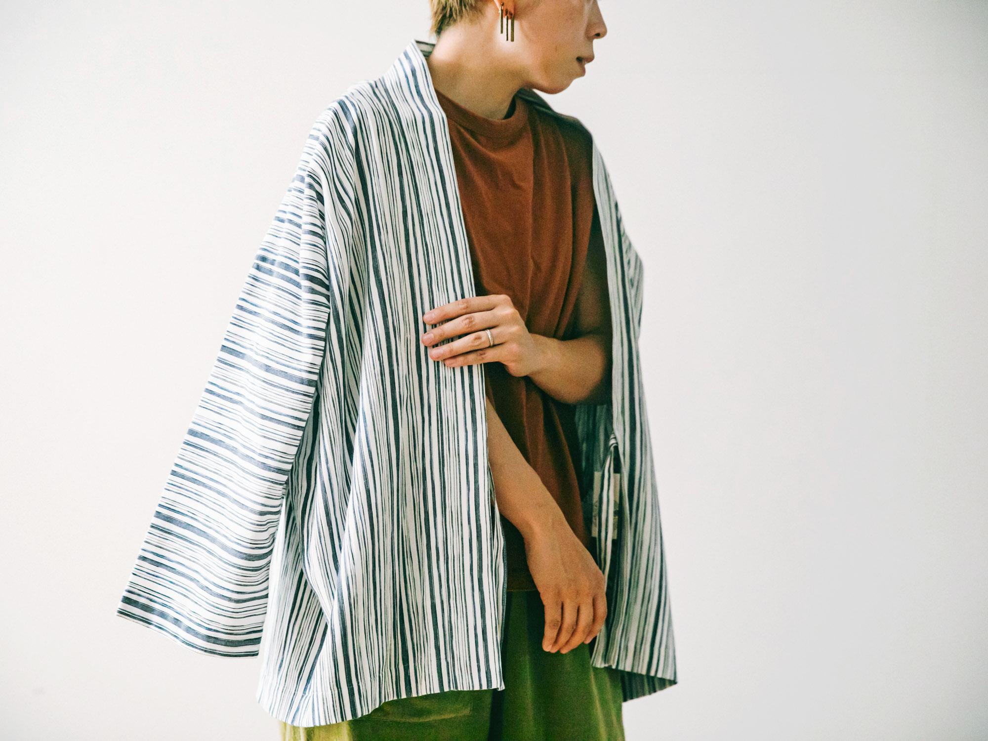 羽織/宮田織物