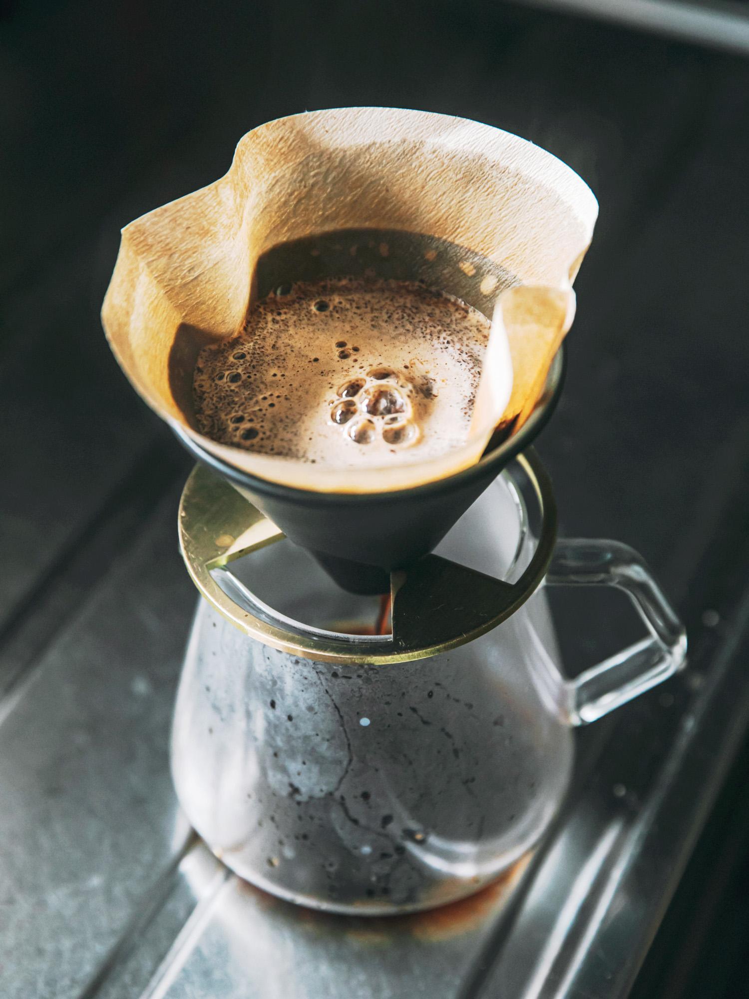 コーヒー器具/南景製陶園